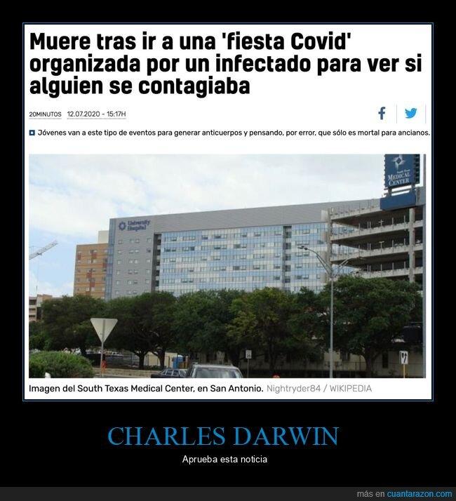 coronavirus,fail,fiesta,muerte