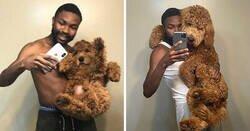 Enlace a La gente comparte en twitter fotos de sus perros de cachorros y cómo son ahora