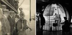 Enlace a Fotos antiguas que muestran lo mucho que ha cambiado el mundo