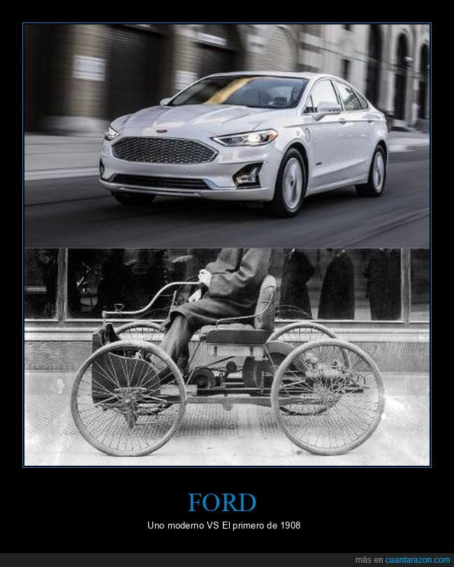 antiguo,coche,ford,moderno