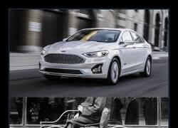 Enlace a Evolución automovilística