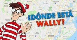 Enlace a El método infalible de un científico para encontrar a Wally de forma mucho más sencilla