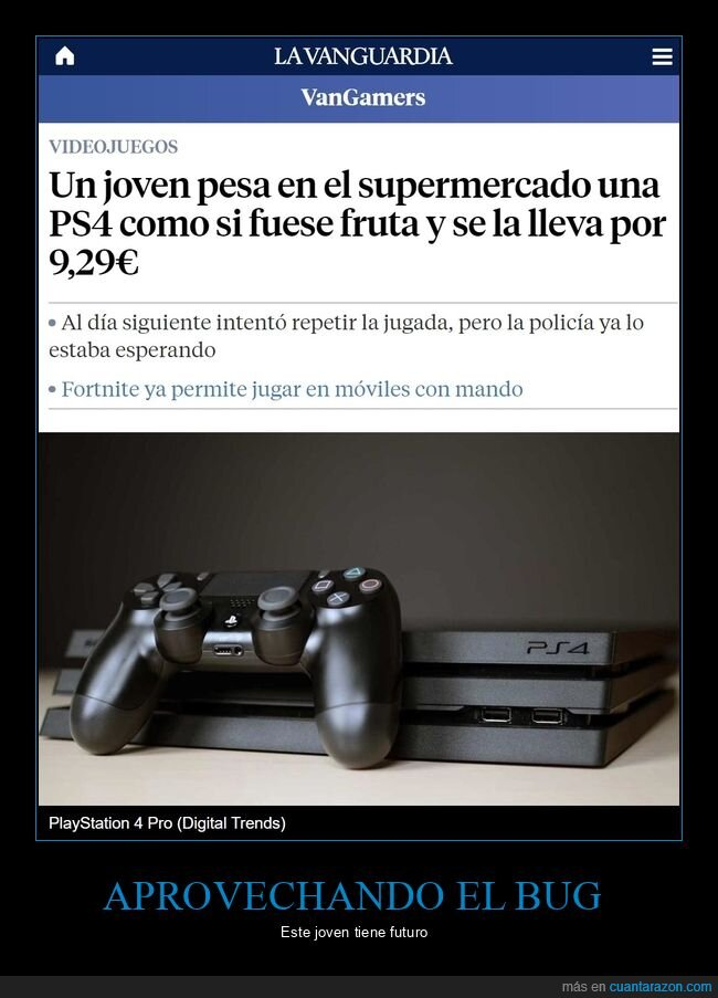 balanza,fruta,pesar,playstation,ps4,supermercado