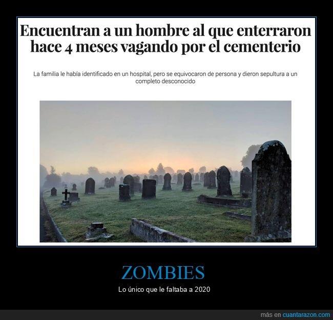 2020,cementerio,enterrado,zombies