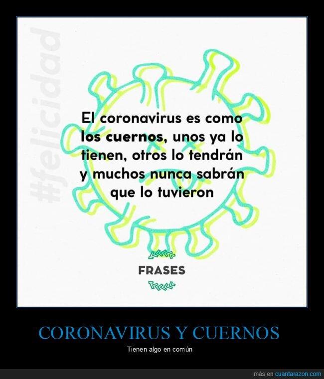 coronavirus,cuernos,parecidos