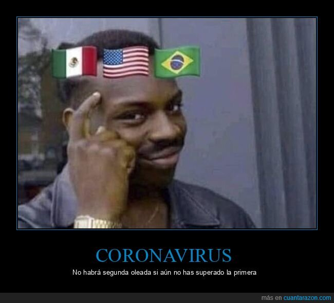 coronavirus,primera,segunda ola,superar
