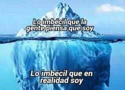 Enlace a La punta del iceberg