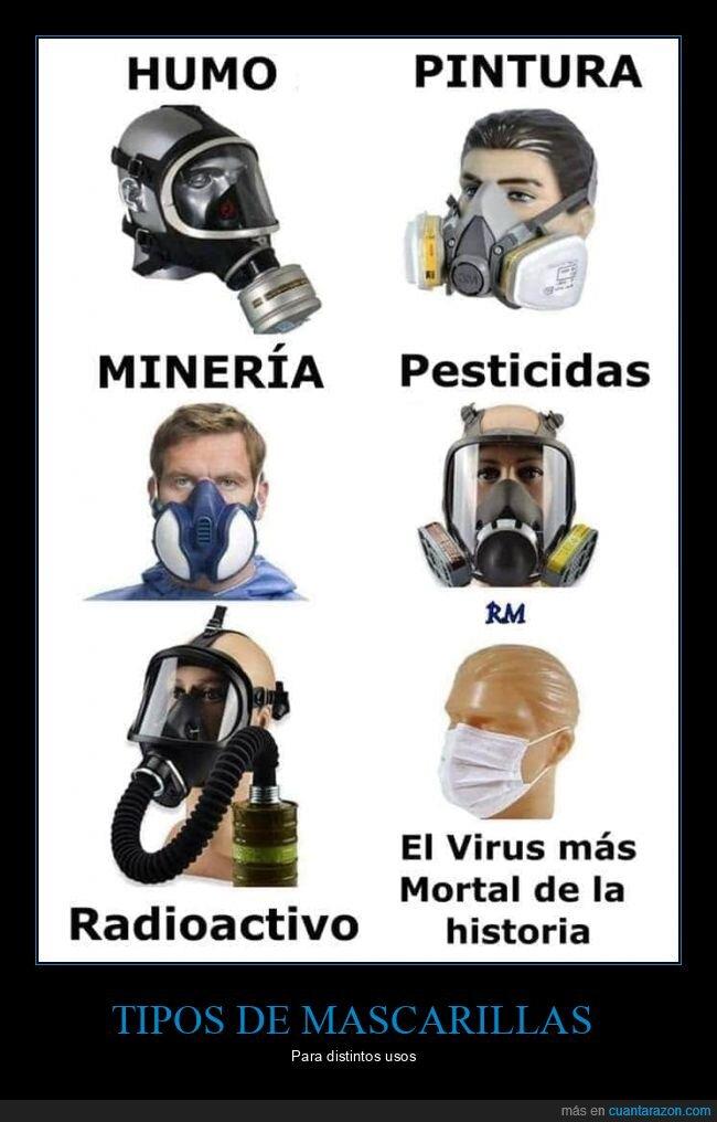 coronavirus,mascarillas