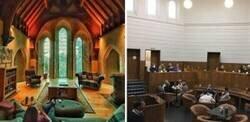 Enlace a Lugares renovados que fueron creados con propósitos completamente diferentes