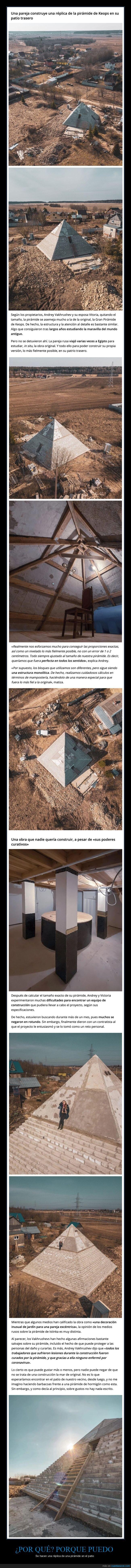 patio,pirámide,réplica,wtf