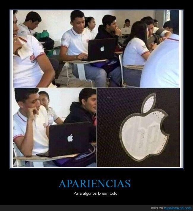 apple,fails,hp,pegatina