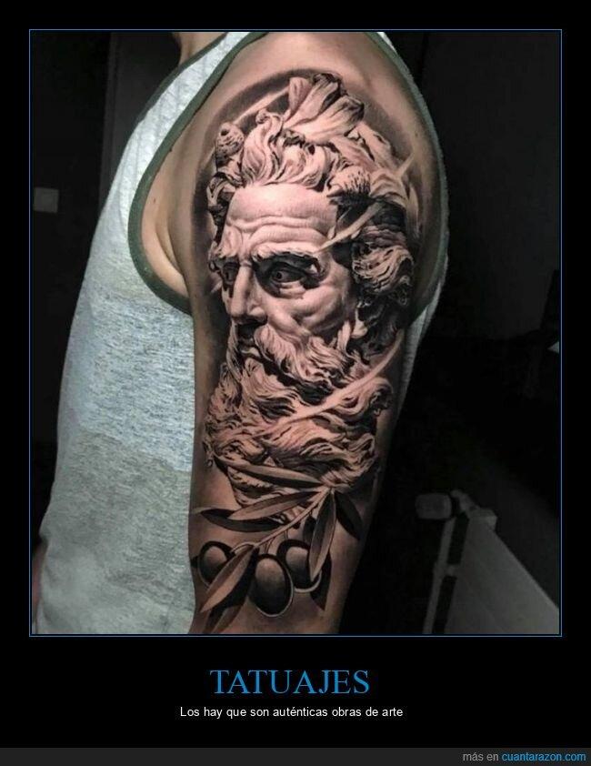 arte,tatuaje
