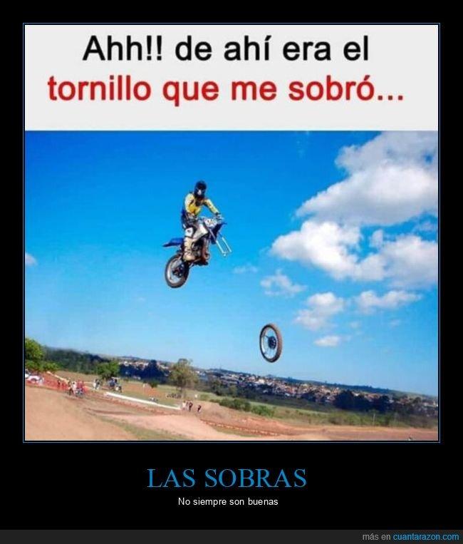 fails,moto,rueda,sobrar,tornillo