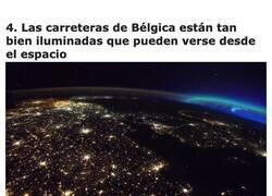 Enlace a Cosas sobre Bélgica que causan desconcierto a los turistas