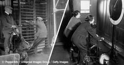 Enlace a Fotos que muestran cómo eran los gimnasios hasta no hace mucho