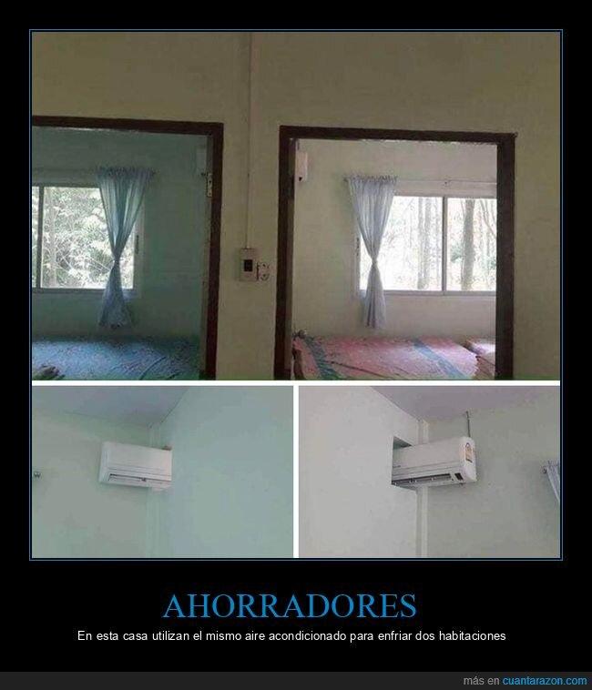 aire acondicionado,habitaciones,wtf