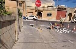 Enlace a Mientras tanto, en Malta...