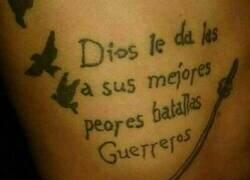 Enlace a Tatuaje significativo