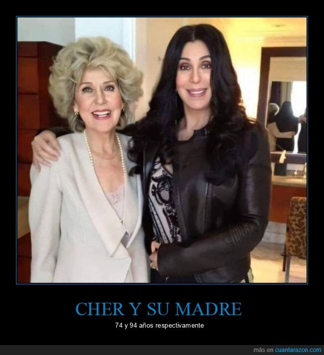 cher,edad,madre,wtf