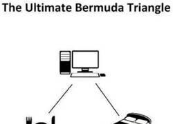 Enlace a El Triángulo de las Bermudas definitivo