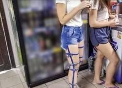 Enlace a La moda no deja de sorprender