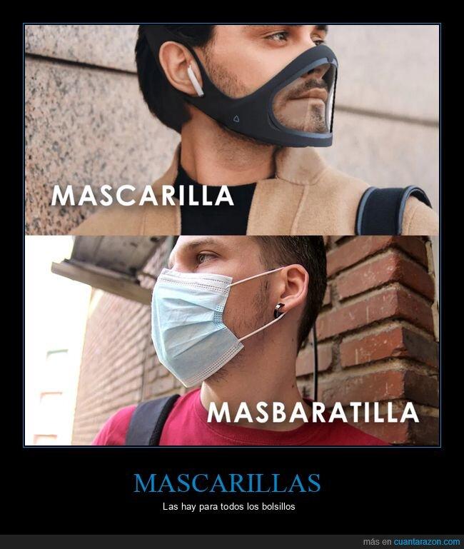 coronavirus,masbaratilla,mascarilla
