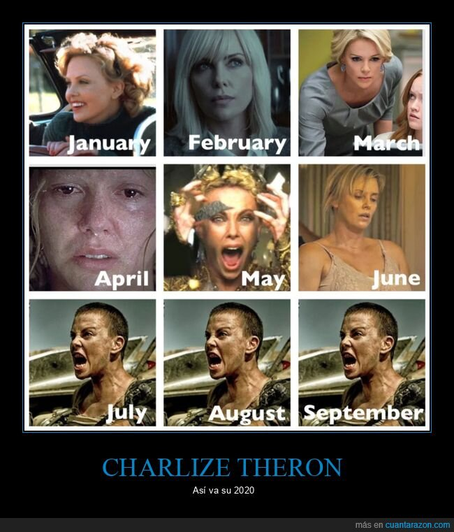 2020,charlize theron