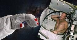 Enlace a Curiosidades que probablemente no sabías sobre los astronautas