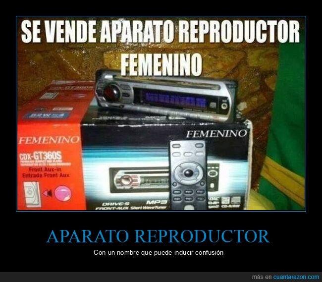 aparato reproductor,femenino,nombres,wtf