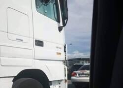 Enlace a Cenicienta de carretera