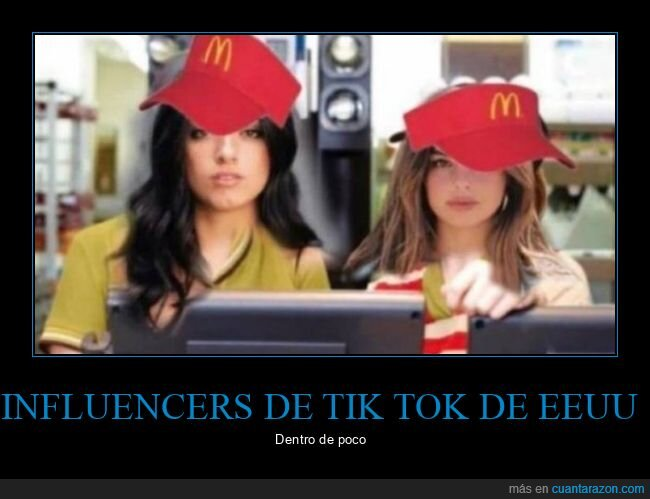 eeuu,influencers,tik tok