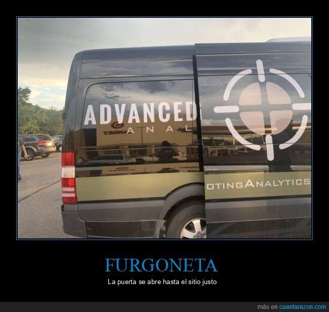 fails,furgoneta,logo,puerta