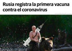 Enlace a La vacuna de Putin