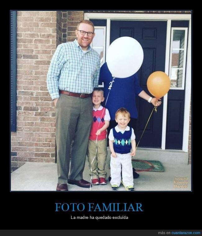fails,familia,globos