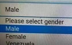 Enlace a Lo de los géneros es cada vez más desconcertante