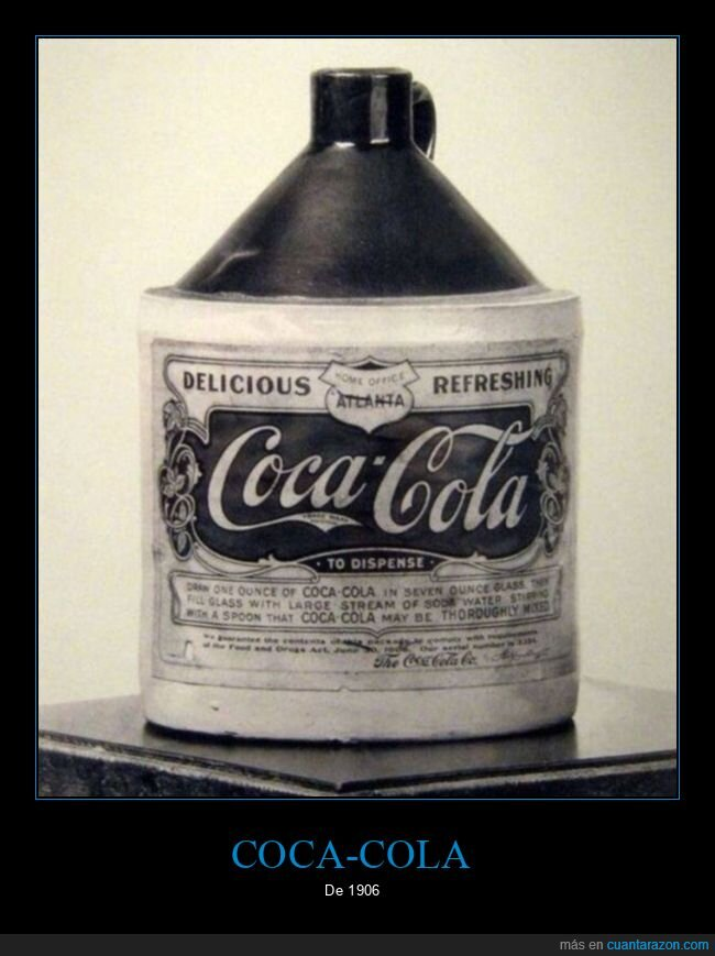 1906,botella,cocacola
