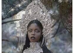 Enlace a Imágenes increíbles de mujeres negras en sesiones fotográficas de fantasía