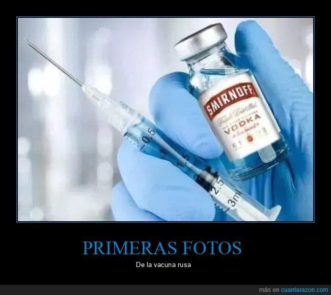 coronavirus,rusos,vacuna,vodka