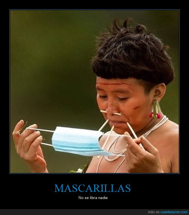 mascarilla,tribu,wtf