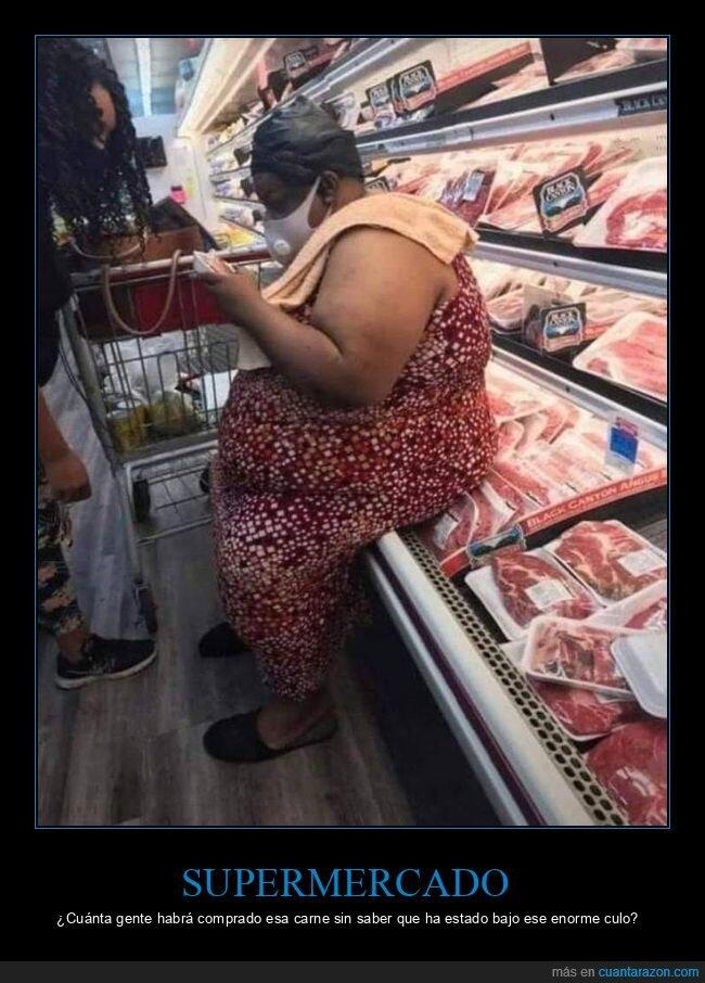 sentada,supermercado,wtf