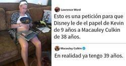 Enlace a Puede que Macaulay Culkin sea una de las personas más divertidas de Twitter