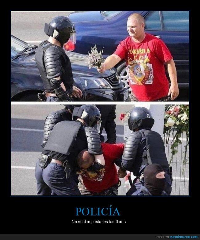 fails,policía,ramo