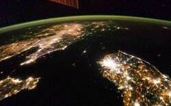 Enlace a Parece que Kim Jong-un no ha pagado el recibo de la luz