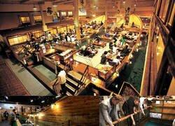 Enlace a Un restaurante diferente