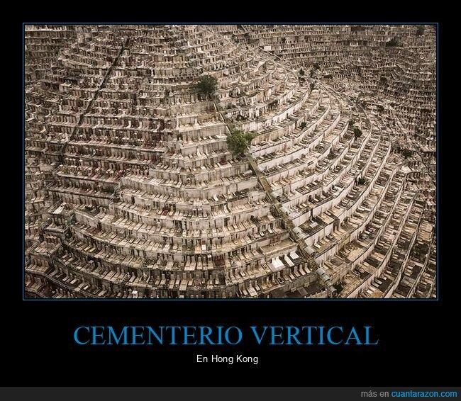 cementerio,hong kong,vertical