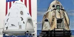 Enlace a Las secuelas de viajar al espacio