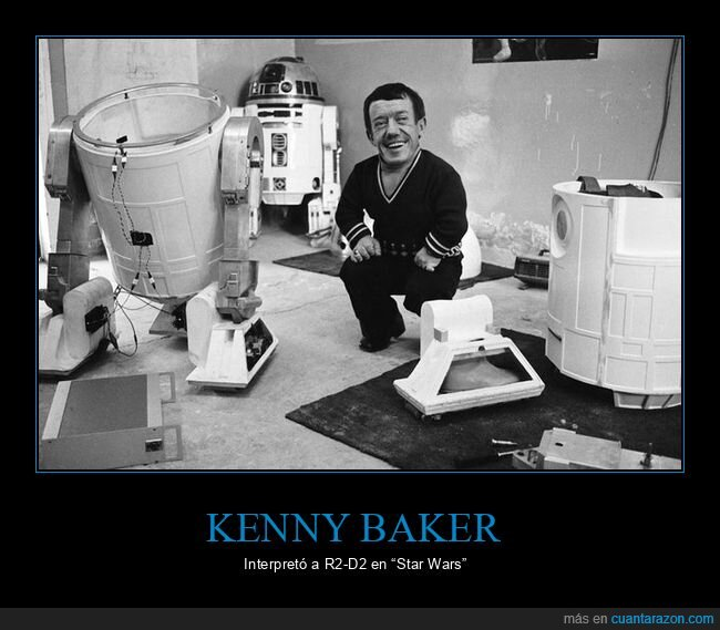 kenny baker,r2d2,star wars