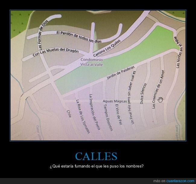 calles,nombres,wtf