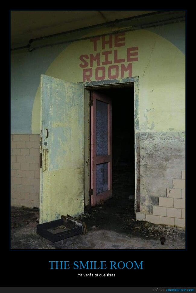 smile room,sonrisas,wtf