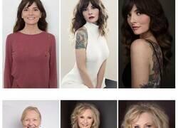 Enlace a Esta fotógrafa ayuda a las mujeres a librarse de sus inseguridades retratándolas como famosas
